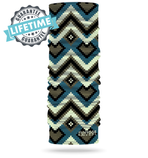 AZTEC MULTI USE HEADBAND