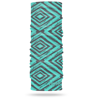 Laguana <br>  <b>STRETCH + MULTI USE HEADBAND </b>