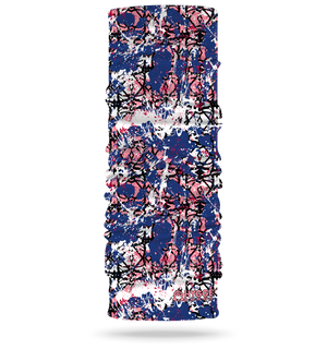 Pollock <br> <b>STRETCH + MULTI USE HEADBAND </b>