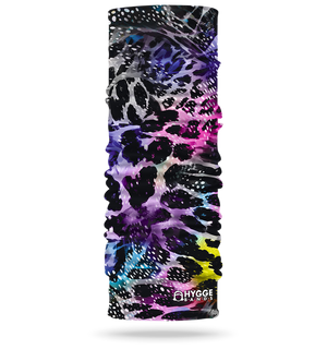 Roar <br> <b>STRETCH + MULTI USE HEADBAND</b>