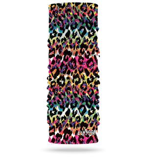 Cheetah Wave<br> <b>MULTI USE HEADBAND </b>