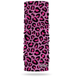 Animal Pink<br> <b>MULTI USE HEADBAND</b>