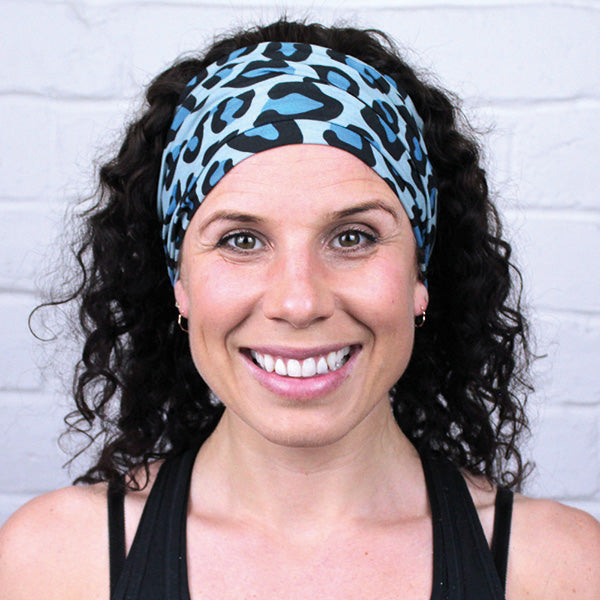 ANIMAL GREY MULTI USE HEADBAND