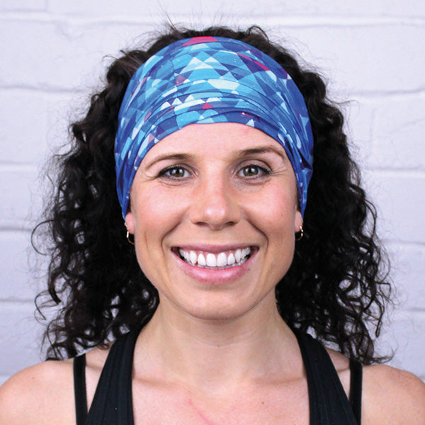 POPSICLE MULTI USE HEADBAND