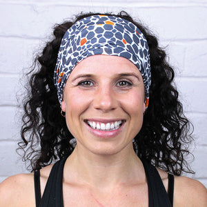 Chill Out<br> <b>MULTI USE HEADBAND </b>