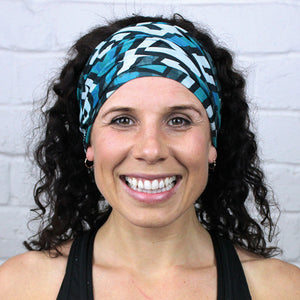 Apache<br> <b>MULTI USE HEADBAND</b>