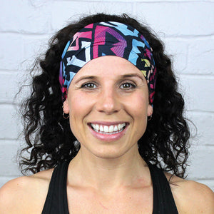 BOOJOO MULTI USE HEADBAND