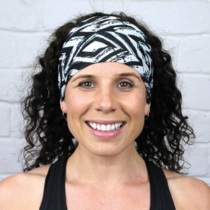 Afterburn <br> <b>MULTI USE HEADBAND</b>