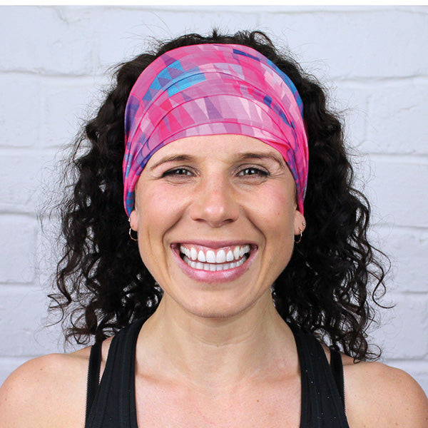 BUBBLEGUM MULTI USE HEADBAND