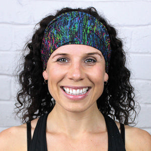 MANHATTAN MULTI USE HEADBAND