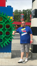 Everything Is Awesome Lego Shirt, Legoland