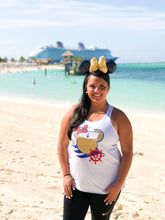 Disney Cruise Sailor Mickey Shirt