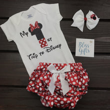 My First Disney Trip Onesie