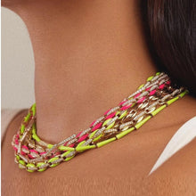 Ella Neon Necklace