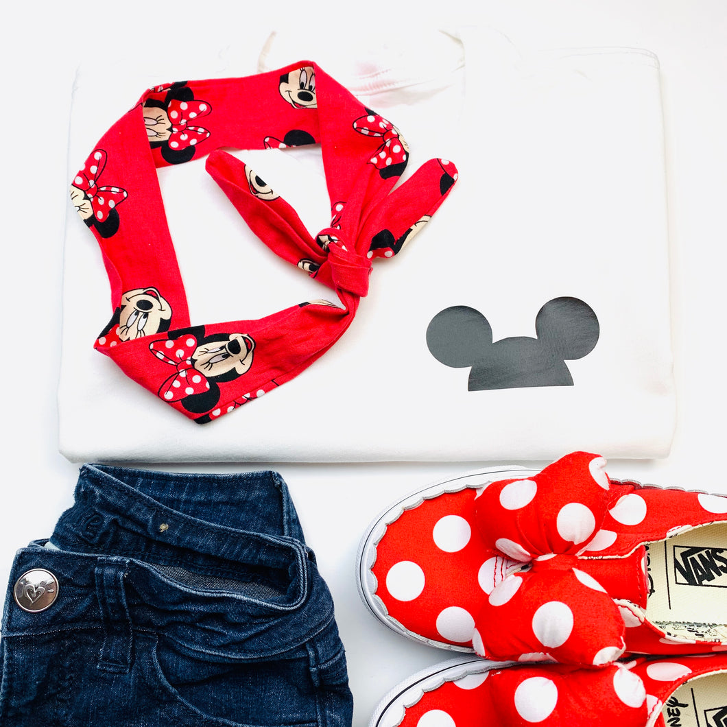 Mickey Hat Disney Shirt For The Whole Family