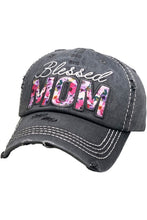 Blessed Mom Cap