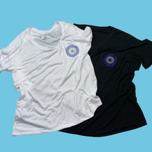 TURKISH EVIL EYE POCKET TEE