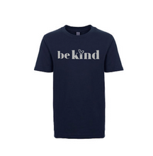 BE KIND INDIGO TOP