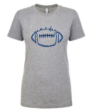 Gameday Shirt in Black, White or Grey