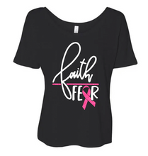 Cancer Awareness - Faith Over Fear