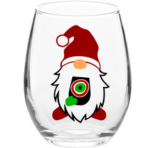 GNOME ME MIRES WINE GLASS