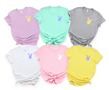 Adult Cocktail Bunny Tee