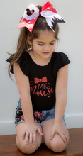Miss Mouse Shirt