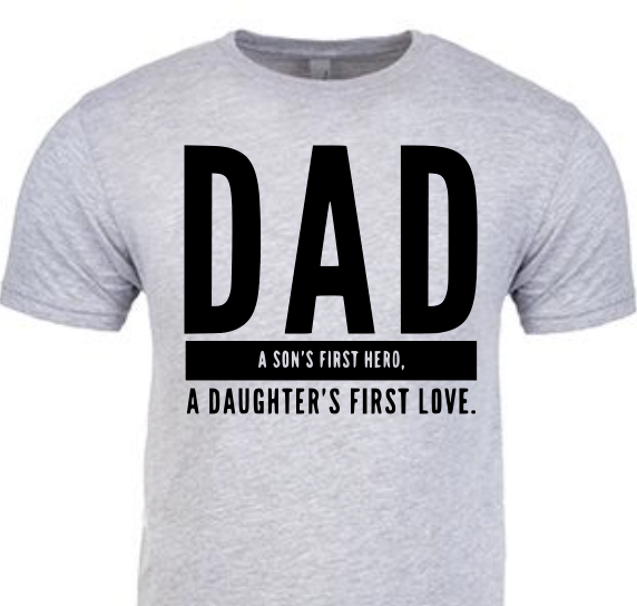 Dad Definition, Cute Dad Shirt, Funny Shirt, Father's Day Gift