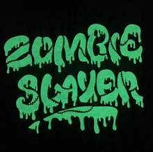 Zombie Slayer, Halloween Horror Nights, HHN