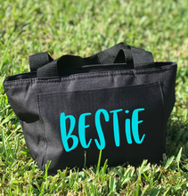 PERSONALIZED COOLER TOTE