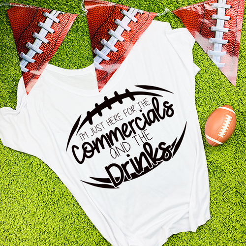 Big Day Football Shirt