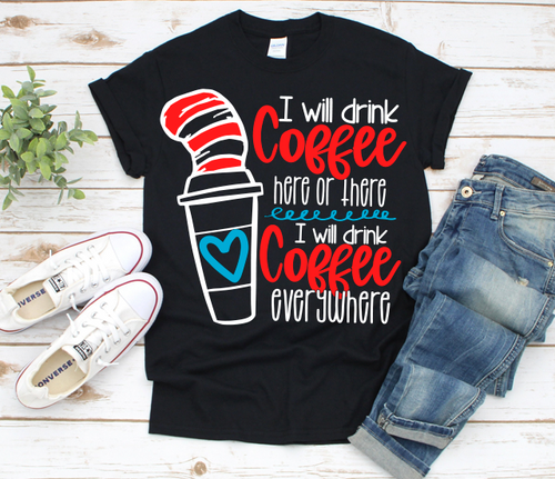 - Dr I will drink Coffee Mom Teacher Gift