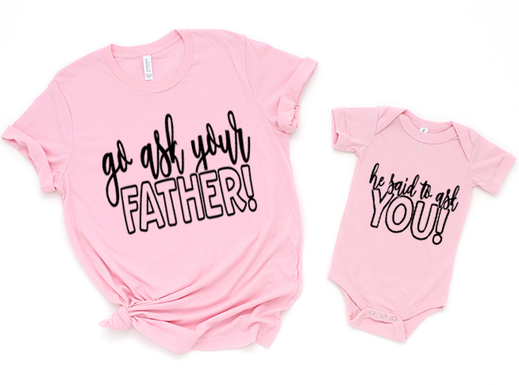 47c55b5a94231 Matching Shirts Mommy and Me Shirts Funny Matching Shirts Gift For Mom  Mother's Day
