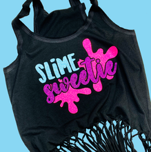 Slime Sweetie Birthday Shirt