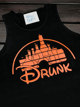 Food And Wine Shirt, Men's Drunk, Epcot Food And Wine, Disney Food and Wine, Mens Tank Top, EPCOT, Disney Drinking, Drinking Shirt