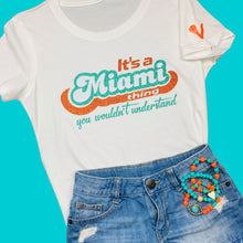 It's a Miami Thing - Kids