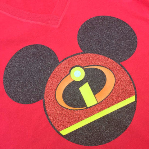 The Incredibles Mickey Shirt