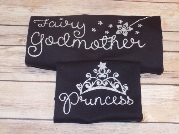 Princess Crown Shirt