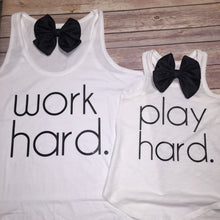 Work Hard Shirt