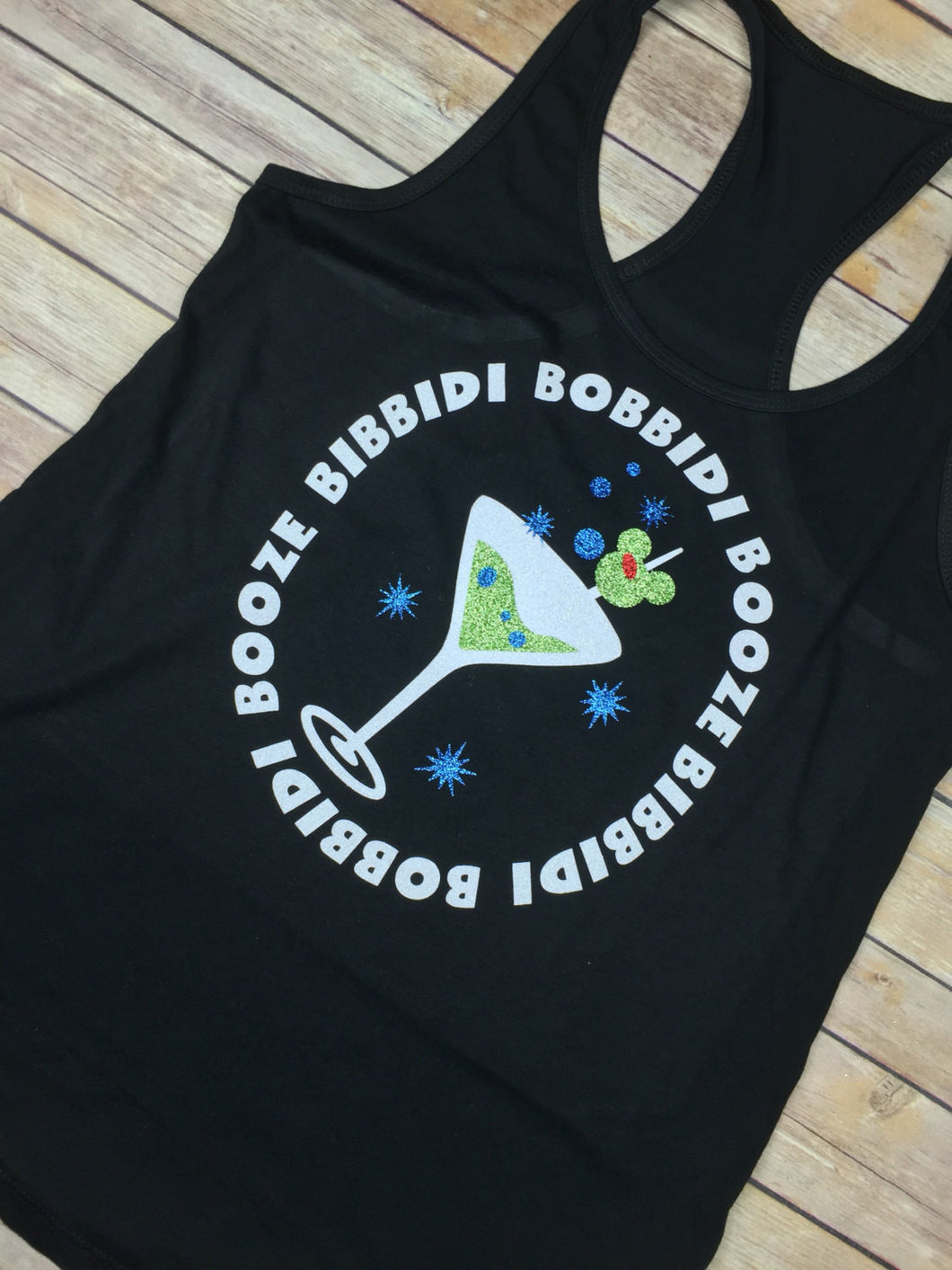 Bibbidi Bobbidi Booze Disney Epcot Food and Wine Top