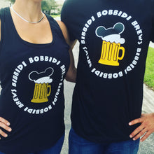 Bibbidi Bobbidi Brews Disney Mickey Beer Epcot Food and Wine Festival- NO GLITTER