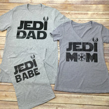 Jedi Family Shirts|Star Wars Family Shirts|Star Wars Baby Shirt|Star Wars Kid Shirt|Starwars Shirt|Star Wars Birthday|Jedi Babe Shirt