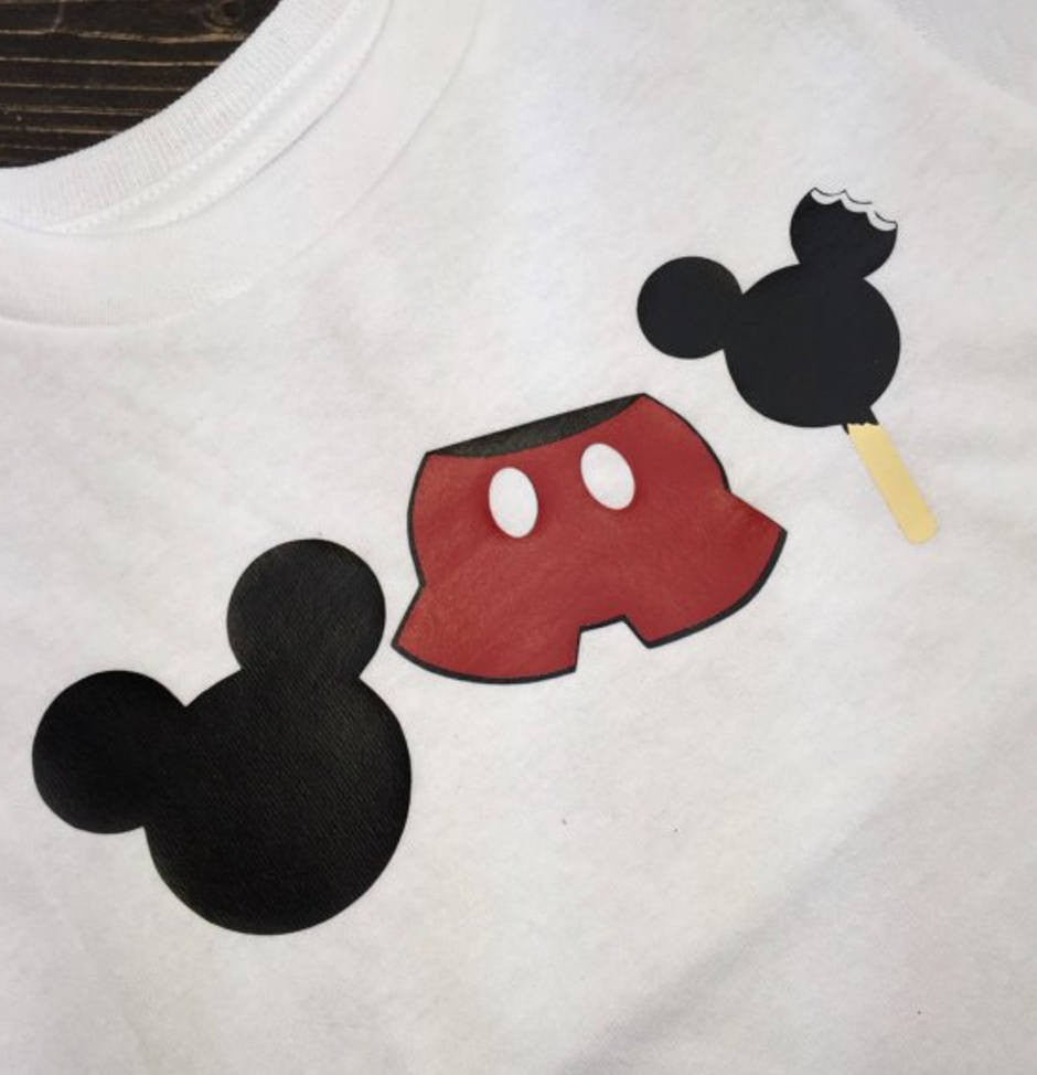Food And Wine Shirt | Mickey Ice Cream  | Food And Wine Shirt Ideas | Epcot Food And Wine | Girls Boys Kids Epcot Shirt | EPCOT