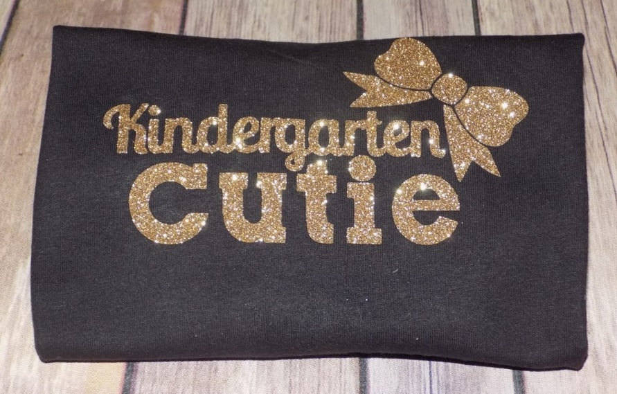 Kindergarten Shirt | Personalized I Survived Kindergarten | Graduate Shirt | Girl's Back To School | Back to School Personalized | Kinder