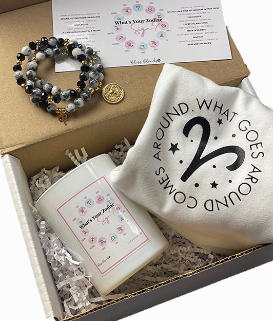 Whats your zodiac sign? Birthday Gift Set