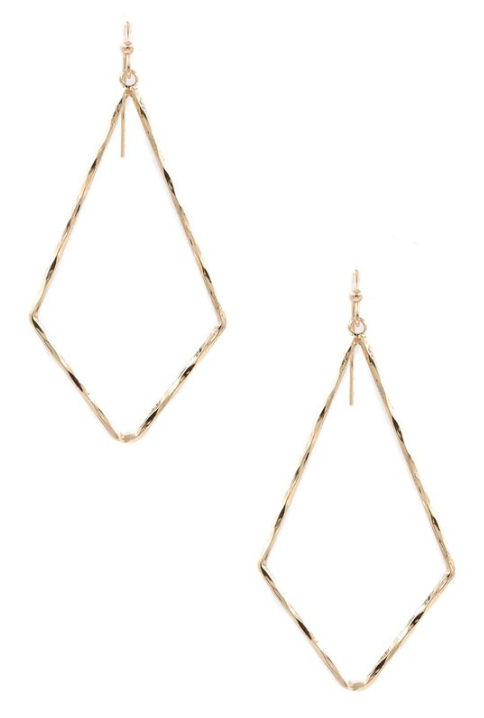 Lexi Gold Earrings