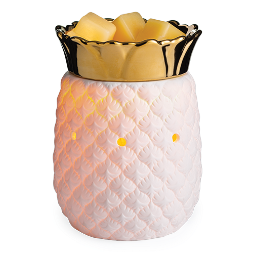 Pineapple Wax Warmer