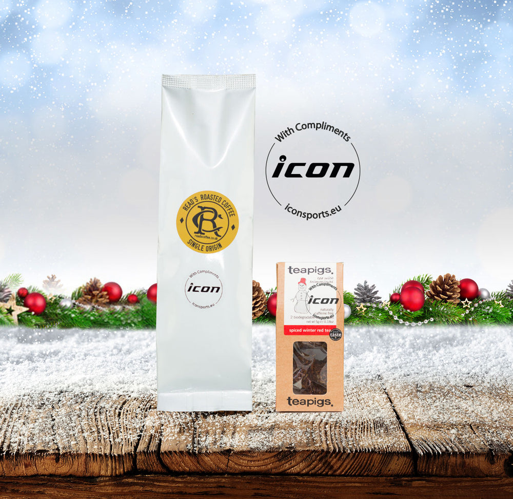 FREE Complimentary Tea or Coffee with every order! (Xmas Offer Only – Ends 24/12/18)