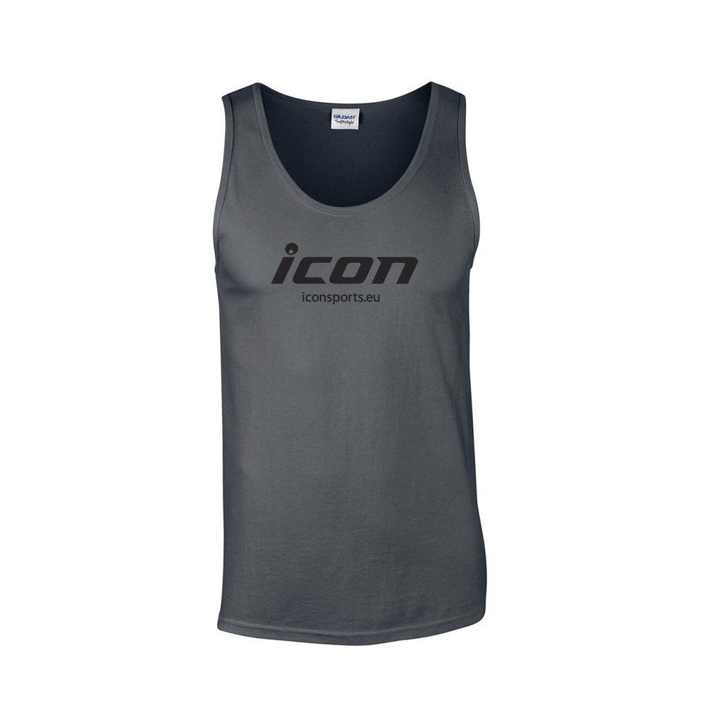 Men's Heavy Cotton Workout Vest