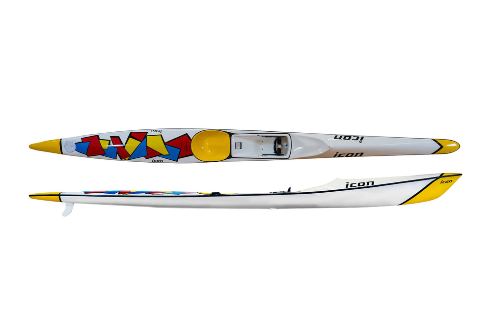 Load image into Gallery viewer, Hydrus Elite ILS Surfski